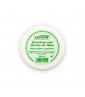 Vaselina con Aceite de Aloe