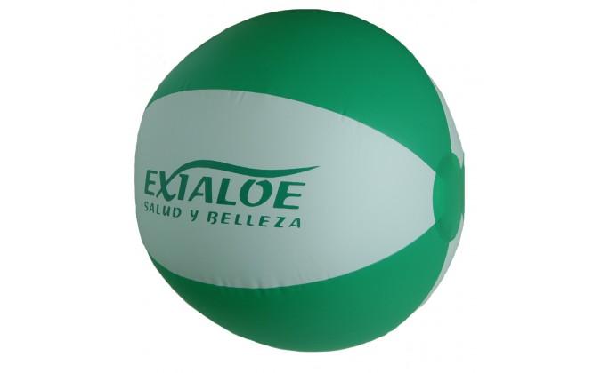 Balón de playa Exialoe