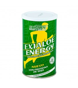 Exialoe Energy