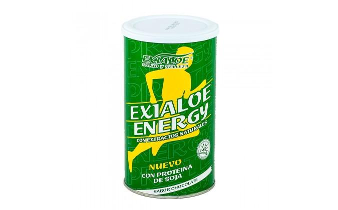 Exialoe Energy
