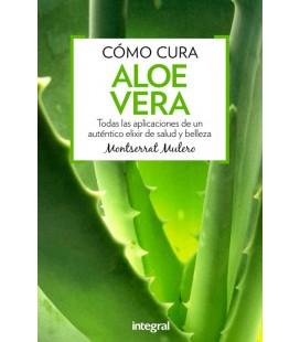 Libro: Como Cura el Aloe vera