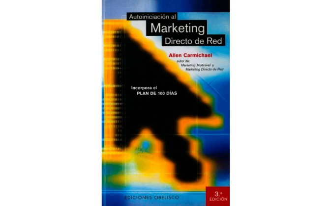 Libro: Autoiniciación al Marketing Directo de Red
