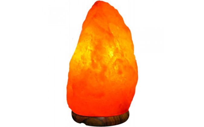 Lámpara de Sal grande (2 - 3 kg.)