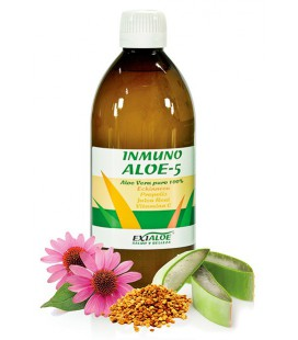 Inmuno Aloe-5