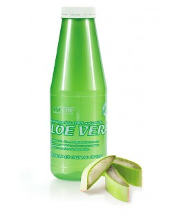 Jugo Aloe 100% natural 1:1 estabilizado en frío
