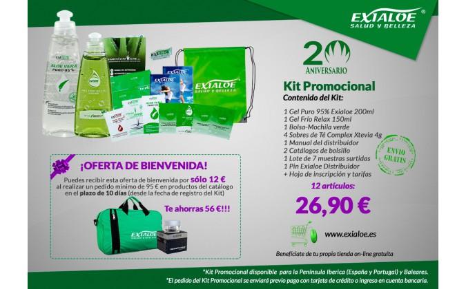 Kit Promocional