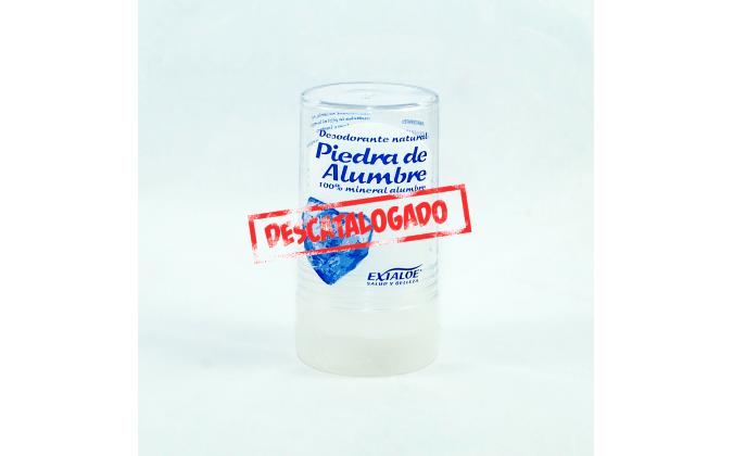 Natural Alum Stone Deodorant 120g