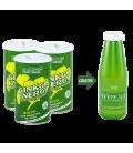 Pack batidos Ginkgo Energy