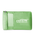 Exialoe toilet bag