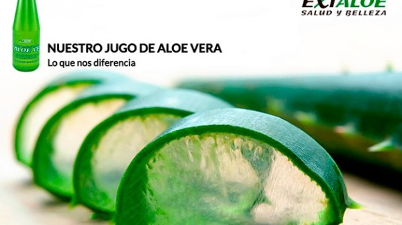 OUR ALOE VERA JUICE