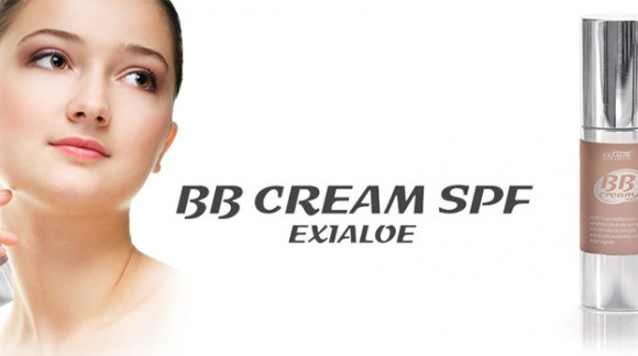 BB CREAM SPF EXIALOE