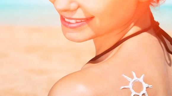 Vitamina E para tu piel