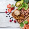 Beneficios de una alimentación saludable