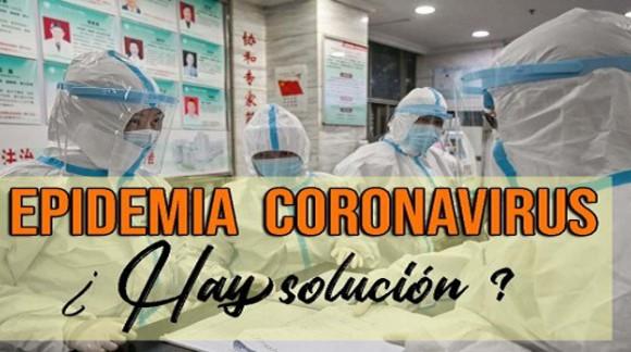 CORONAVIRUS: Cómo prevenir el contagio de manera natural