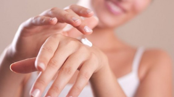 Tips for the care of your hands