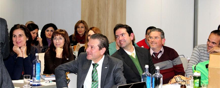 Evento de Roberto Pérez
