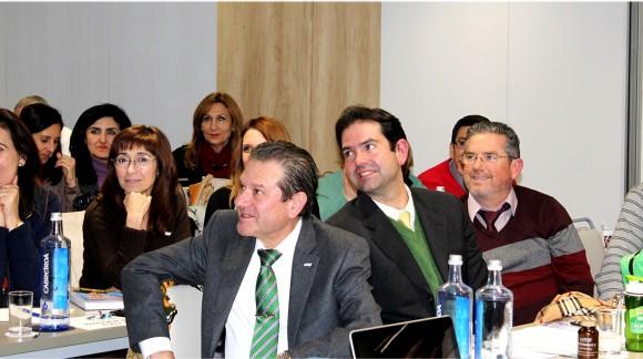 Roberto Pérez event