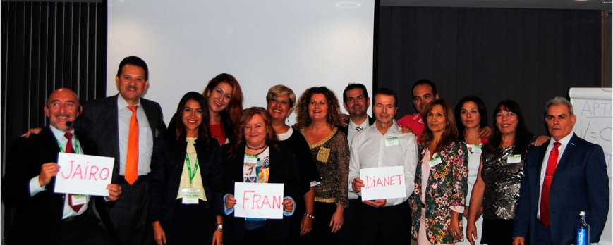 5th School of success - Madrid