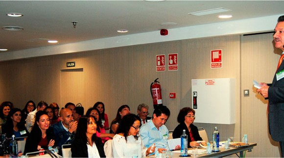 5th School of success - Madrid