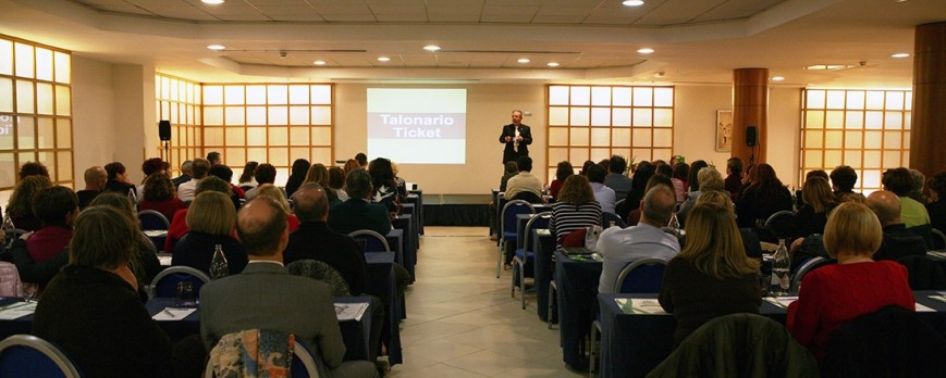6th School of success - Almería
