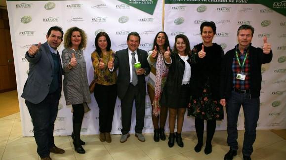6ª Escuela del Éxito - Almería